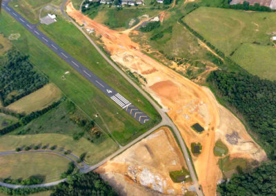 Luray Caverns Airport