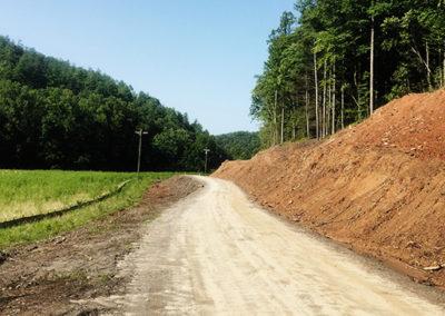 SR-1369 – Mullberry Creek Road