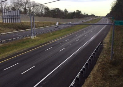I-64 Widening, Henrico & New Kent Counties