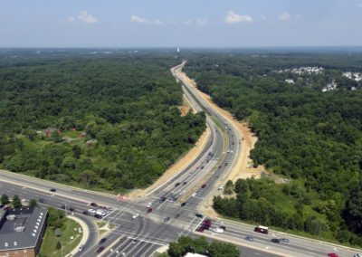 Prince William Parkway