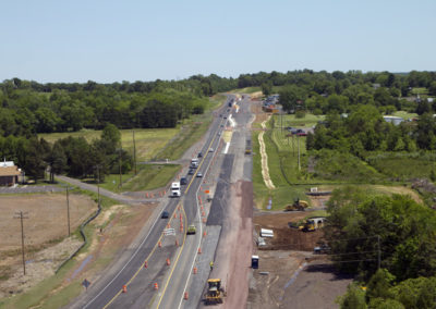 Route 3 Widening