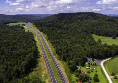 US Route 58 Corridor