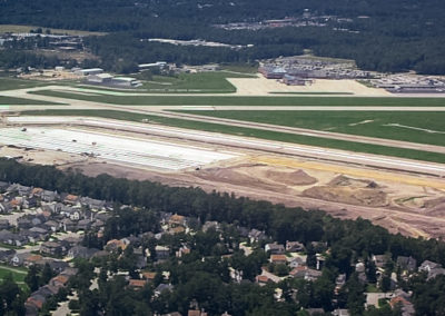 Newport News/Williamsburg Airport