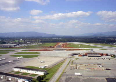 Roanoke-Blacksburg Regional Airport