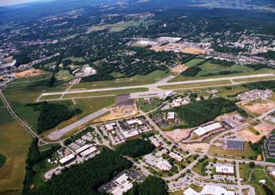 Virginia Tech/Montgomery Executive Airport