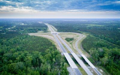 Roads & Bridges Magazine Names Maysville Bypass Top 10 Road