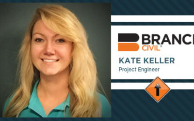 Branch Civil Welcomes Kate Keller