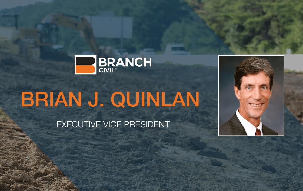 Brian Quinlan