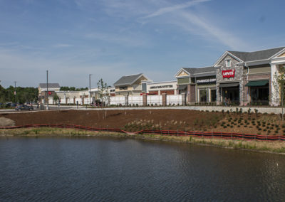 Norfolk Premium Outlet