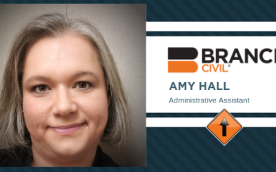 Hall Welcomed As Administrative Assistant