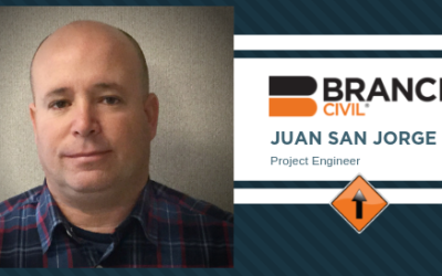 New Project Engineer Joins Team