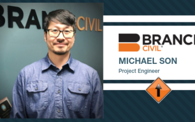 Michael Son Welcomed As Project Engineer