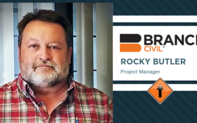 New Project Manager Announced