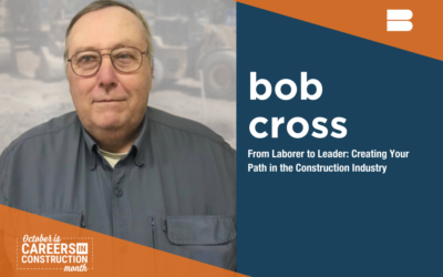 From Laborer to Leader: Creating Your Path in the Construction Industry