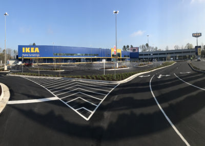 Ikea Norfolk