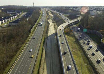 I-95 Southern Terminus