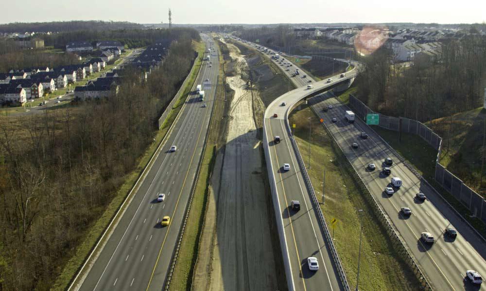 I-95 Terminus